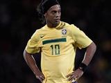 Роналдиньо: «Надеюсь принять участие в Кубке Конфедерации-2013»