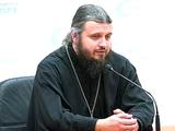 Отец Андрей Кирлик: «С мячом «дружу», но времени нет»