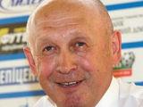 Следующим тренером сборной Украины будет Павлов?