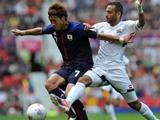 Олимпийский футбольный турнир: результаты четвертьфиналов, полуфинальные пары