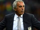 Наставник Алжира не пришел на пресс-конференцию после матча с Германией