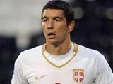 Коларов — лучший футболист Сербии