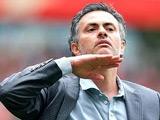 Жозе Моуринью: «В «Реале» не ищу титулов и престижа»
