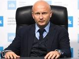 Олег Смалийчук: «Стоит только написать письмо в «Севилью», и Карраскаль станет нашим игроком»