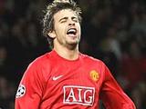 «Манчестер Юнайтед» хочет вернуть Пике