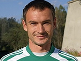 Вратарь «Оболони» дисквалифицирован на полгода