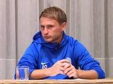 Роман БЕЗУС: «В «Динамо» в плане осознания некоторых футбольных моментов я приобрел»