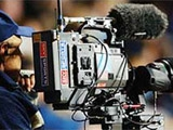 Матчи ЧМ-2010 покажут два украинских телеканала