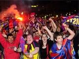 Все команды из Восточной Европы в Барселоне считают русскими
