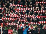 Болельщики «Арсенала» недовольны ценами на билеты на матч с «Баварией»