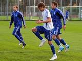 Игроки «Динамо» рассказали о тренерской концепции Блохина