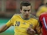 Дубль «Динамо» усилился хавбеком молодежной сборной Украины