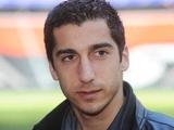 Генрих Мхитарян: «Потраченные на меня миллионы ничуть не давят»