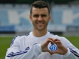 Жуниор МОРАЕС: «Обещаю болельщикам «Динамо», что отдам свое сердце команде!»