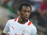 Лучший футболист Кубка Африки окажется в «Рубине»