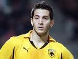 «Днепр» подпишет защитника молодежной сборной Греции