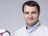 Александр ШАМИЧ: «У Павелко несколько важных плюсов»