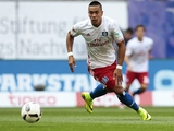 Kicker: «Динамо» может подписать нападающего «Гамбурга»