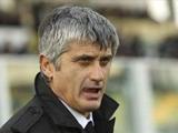 «Чезена» рассталась с главным тренером