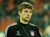 Томас Мюллер: «В ответном матче с Месси будет тяжелее»