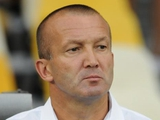 Роман Григорчук: «Главное,  чтобы футболисты вышли на поле с холодной головой»