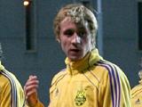 Богдан Бутко по-прежнему тренируется самостоятельно