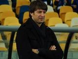 Александр Шовковский: «В этом чемпионате Украины борьба за «золото» велась не на футбольном поле»