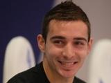 Марко РУБЕН: «Думаю, наш первый сбор будет направлен на то, чтобы объединить команду»