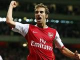 «Арсенал» объявил о возвращении Фламини
