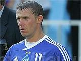 Сергей Ребров: «Расслабились, потому что было неприлично так много забивать»