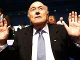 Адвокат Блаттера: «Мой клиент не покинет пост президента ФИФА»