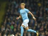 Зинченко дебютировал за «Манчестер Сити» в чемпионате Англии (ВИДЕО)