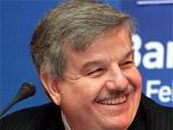 УЕФА хочет, чтобы в одном клубе было не больше 25 игроков