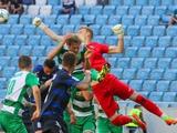 «Черноморец» — ФК «Полтава» — 1:0: после матча. Бессмертный: «Недовосстановились, но выглядели достойно»