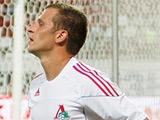 Алиев все же не полетел с «Локомотивом» на очередной сбор