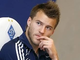 Андрей ЯРМОЛЕНКО: «Наша задача – побеждать в оставшихся играх»