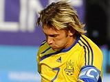 Андрей ШЕВЧЕНКО: «Еще два года буду играть в сборной»