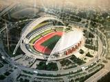 В Габоне открылся стадион, на котором пройдет финал Кубка Африки-2012 (ФОТО)