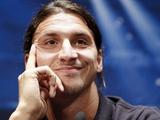 Златан Ибрагимович: «Рад, что мной интересуется «Ювентус»