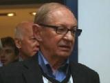 Олег Базилевич: «Я категорически против иностранного специалиста»
