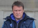 Александр Хацкевич: «Нужно бороться в каждой игре»