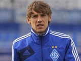 «Динамо»: Идейе тренируется индивидуально, Гармаш вернется в ноябре