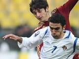Форвард сборной Азербайджана отказался выступать за национальную команду