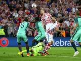 Хорватия – Португалия – 0:1. Инженерный подход