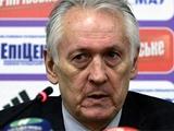 Украина — Молдавия — 2:1. Послематчевая пресс-конференция