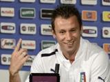 «Милан» и «Рома» могут обменяться нападающими