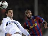 «Барселона» — «Интер» — 2:0. После матча