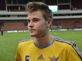 Вадим ШЕВЧУК: «Наша задача на турнире — занять первое место» (ВИДЕО)