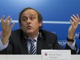 Мишель Платини выступил против зимних трансферов