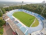 Стадион «Динамо» – знак Киева!
